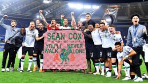 Vrhunski potez Rome: Tim iz Rima donirao 150.000 eura za liječenje navijača Liverpoola