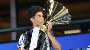 Cristiano Ronaldo posjetio frizera i u stilu dočekuje nastavak Lige prvaka
