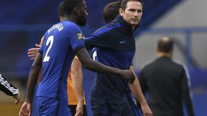 U Chelseaju bilo i tučnjave?
