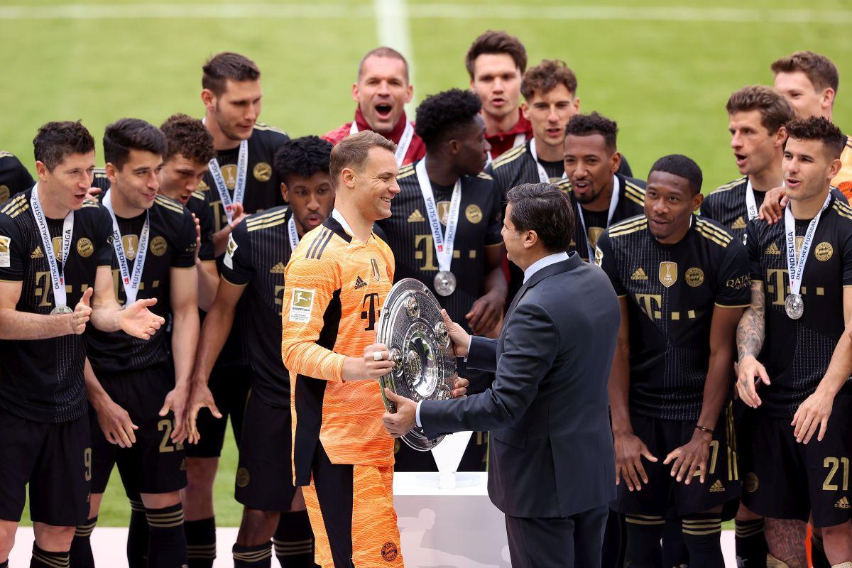 """U Bayernu nema """"divljanja"""" s iznosima plata: Ekipa podijeljena u četiri grupe i zna se ko je """"kralj"""""""