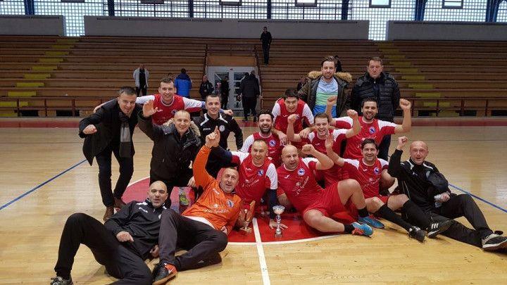 Sudije iz SBK u finalu bolje od kolega iz Sarajevskog kantona