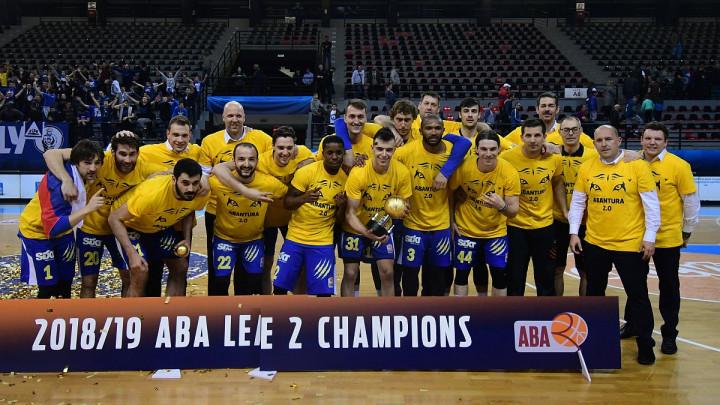 "Primorska ""pomela"" MZT u finalnoj seriji Druge ABA lige"