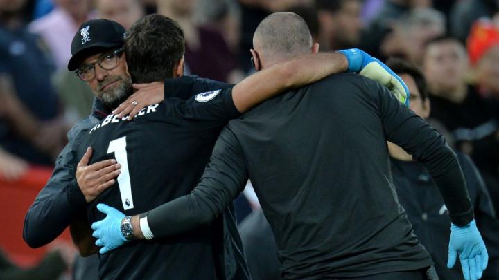 "Klopp razočarao navijače nakon utakmice: ""To nikada nije dobar znak"""