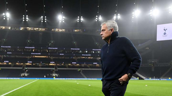 Mourinho: Zar imam šta dokazati? Nakon 25 trofeja?