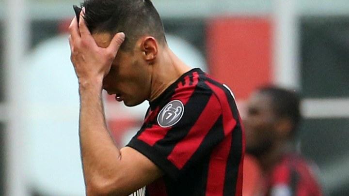 Novi kiks Milana, Fiorentina razbila Benevento