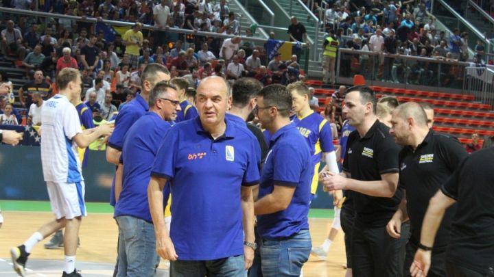 Partizan se oglasio: Dule, ponovo pobijedi