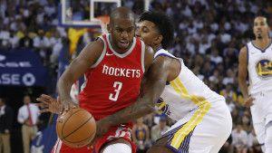Rocketsi pregazili Cavalierse, Nuggetsi nanijeli novi poraz Warriorsima