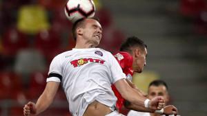 Hajduk ne može da pobijedi ni bh. niželigaša