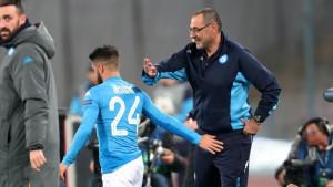 """""""Rekao sam to jednom i ponovit ću, Sarri je izdao Napoli"""""""