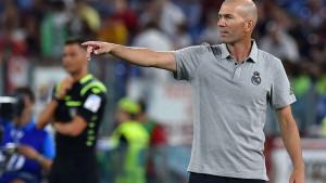Zidane razmišlja o odlasku iz Reala, Perez već pronašao zamjenu?