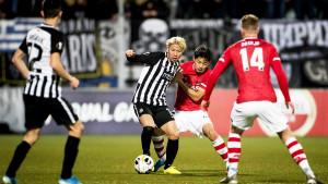 Asano nedavno pobjegao iz Partizana, danas potpisao za bundesligaša