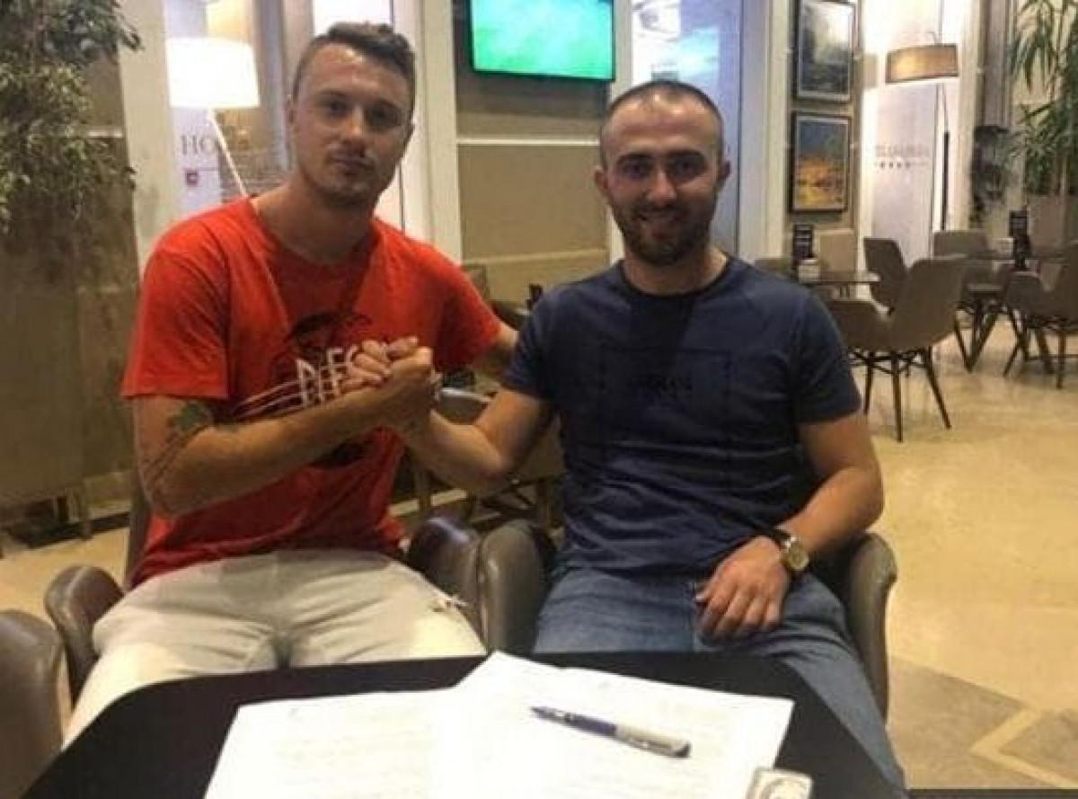 Bivši igrač Slobode pronašao novi klub, danas saznao i rivala u Evropi