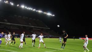 Igrači Dinamo Bresta od marta nisu primili punu platu