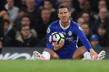 Hazard se oporavio, spreman za Leicester