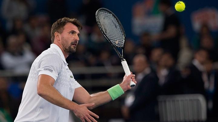 Ivanišević: Berdych može do Grand Slam titule