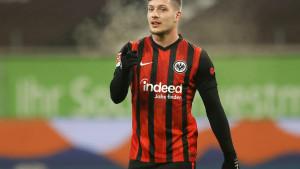 Luka Jović za Bild otkrio gdje će igrati naredne sezone