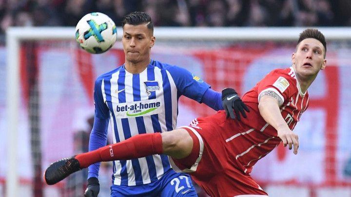 Hertha uspjela odoljeti napadima Bayerna na Allianz Areni