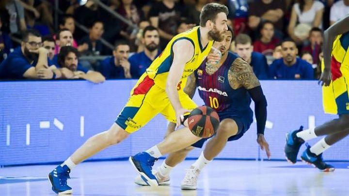 Velika Barcelona doživjela debakl i na rubu je ispadanja iz doigravanja