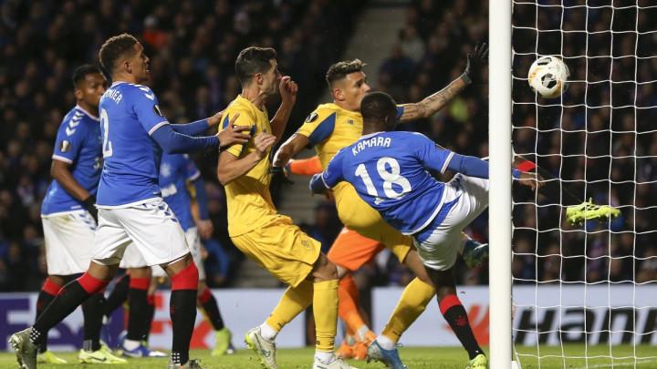 Rangers srušio Porto na Ibroxu!