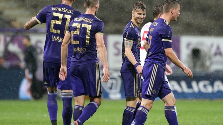 Maribor siguran, nastavlja se utrka sa Olimpijom