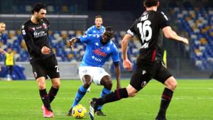 Bologna nemoćna protiv Napolija