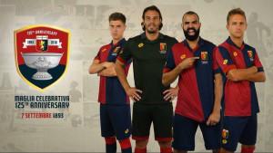 Najstariji klub u Italiji spremio dresove za veliki jubilej, engleska zastava je neizostavna