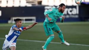 Real Madrid remijem završio šampionsku sezonu i poslao Leganes u La Ligu 2