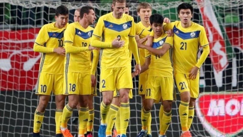 Kazahstan iznenadio Škotsku i ostvario pobjedu na otvaranju kvalifikacija za Evropsko prvenstvo