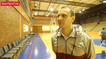 Gvozdić: Mladost je odlično vođena ekipa