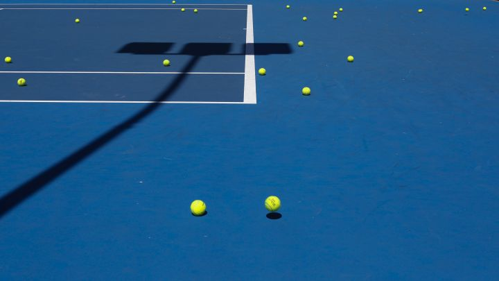 Japanski teniser doživotno suspendovan