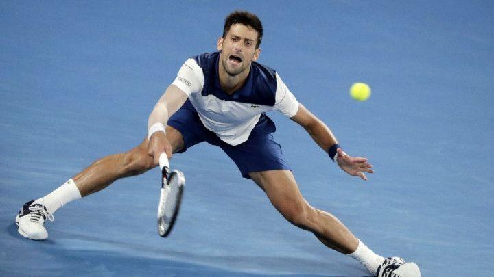 Đoković će zbog operacije pasti na 278. mjesto ATP liste?
