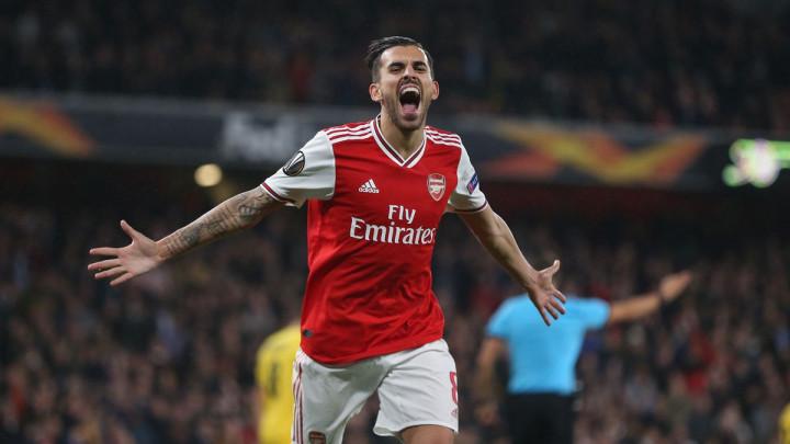 Arsenal odlučan u namjeri da otkupi Ceballosa poslao ponudu, ali Real nije bio zadovoljan