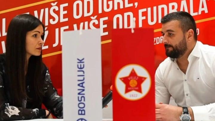Premijerligaški klubovi redom šalju podršku direktoru FK Velež