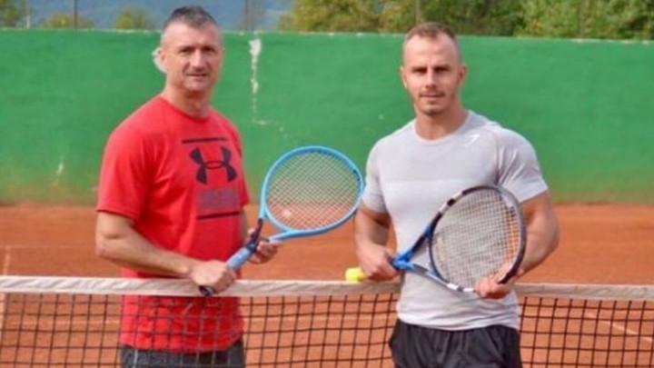 Tenis živi i u Bugojnu!