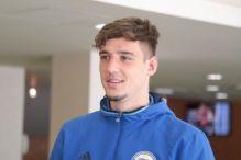Mehanović: Uz ozbiljan pristup možemo u četvrtfinale
