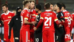 Nadiem Amiri nogometaš Bayera rasistički vrijeđan u Berlinu?