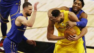 "LeBronov tim ""pregazio"" Durantovu ekipu, Giannis MVP"