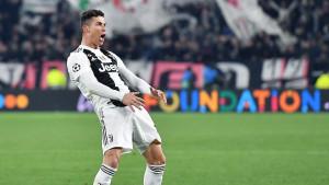 Veliko slavlje, pa prizemljenje za navijače Juventusa: Šta će biti sa Ronaldom?