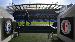 Sarri i Tripisovsky odabrali postave za duel na Stamford Bridgeu