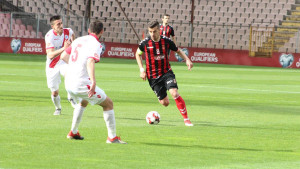 NK Čelik ostao bez važnog igrača pred gostovanje kod FK Velež