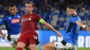 Real Madrid načuo za rasprodaju u Napoliju, pa pripremio 80 miliona eura