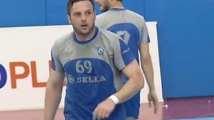 Velibor Manjić potpisao za CS Suceava