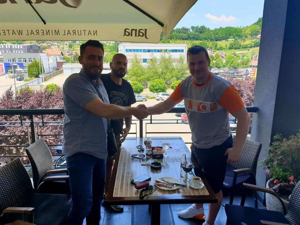 Sjajni Rus mijenja klub, ali ostaje u Premijer ligi
