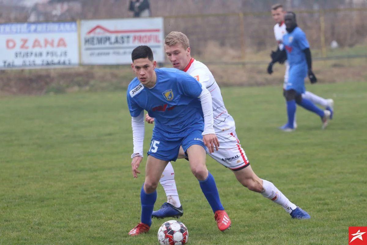 Bratstvo sutra igra drugu prijateljsku utakmicu, protivnik Lokomotiva iz Miričine