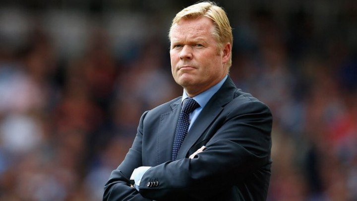 Koeman: Ne znam ostajem li menadžer Evertona