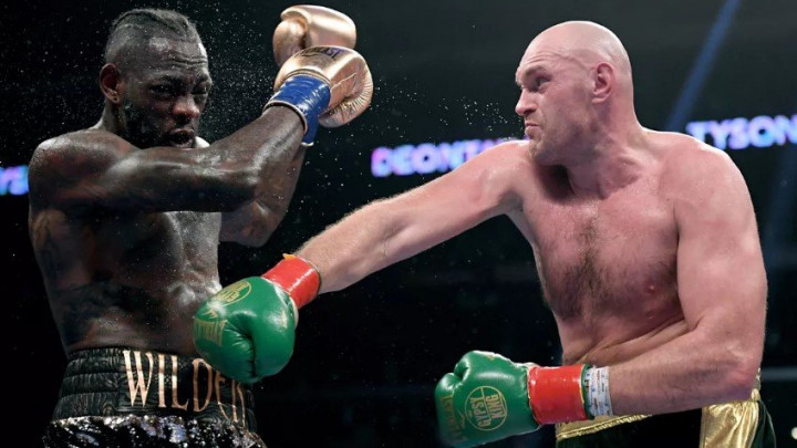 WBC: Wilder i Fury moraju ponovo u ring!