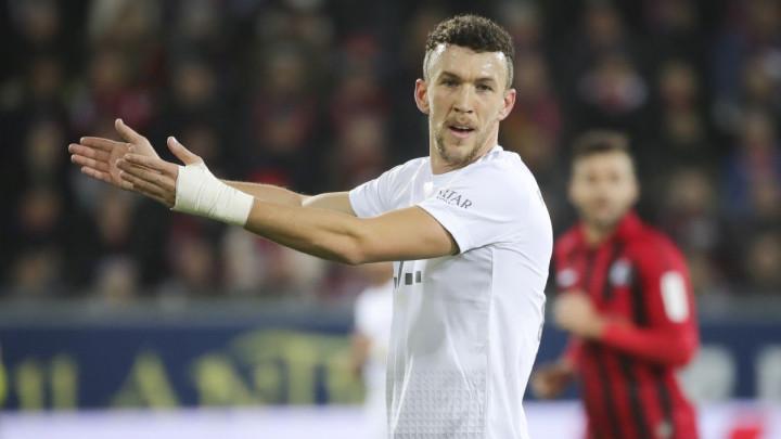 Za sada od ostanka Perišića u Bayernu nema ništa