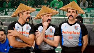 Sada Panathinaikos želi istupiti iz lige: Igrat ćemo samo ako nam sude Kinezi