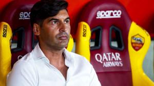 Fonseca: Kada ekipa primi gol ne možete samo kriviti defanzivce