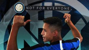 Alexis izabrao broj u Interu i otkrio zašto je napustio Manchester United